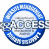 zgACCESS Website Management & Analysis Service